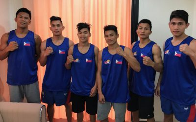 PHL Boxers score wins; Bacho upsets Cuban