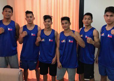 ABAP Boxers