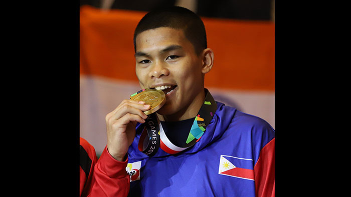 Paalam, Marcial settle for bronze in controversial semis