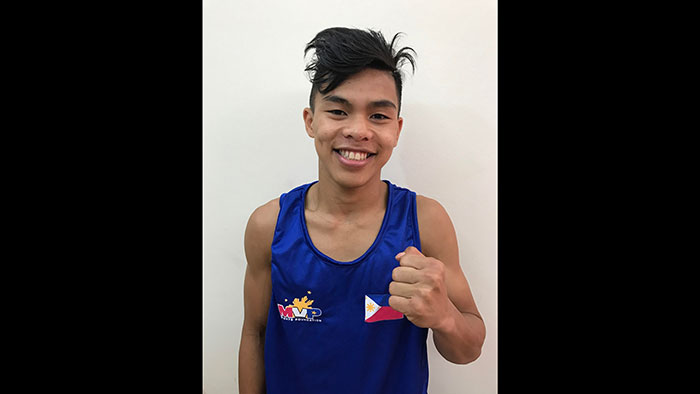 Paalam Makes it 2 Sure Bronzes for PH Boxing