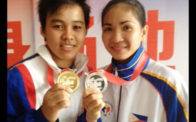 Gabuco, Petecio head PH campaign in AIBA World Women's Boxing Championships