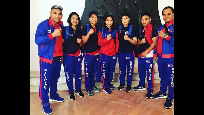 PH boxers to see action at AIBA World women's tourney in India