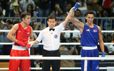 Marvin, Marcial Bag SEAG Gold
